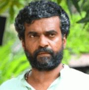 Anil Nedumangad Malayalam Actor