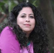 Anita Nair Malayalam Actress