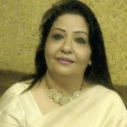 Anita Nandwani Hindi Actress