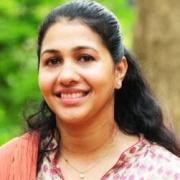 Anju Bobby George Malayalam Actress