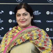 Anjuli Shukla Hindi Actress