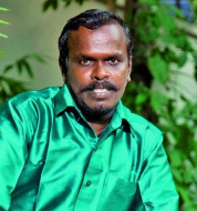 Anthony Daasan Tamil Actor