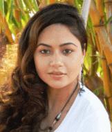 Anu Poorva Tamil Actress