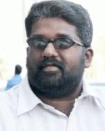 Anu Ram Malayalam Actor