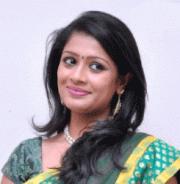 Anu Sri Telugu Actress