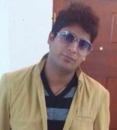 Anuj Pareek Hindi Actor