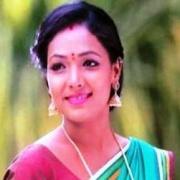 Anupama Gowda Kannada Actress