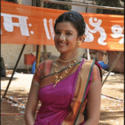 Anuradha Mukherjee Hindi Actress