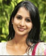 Anushree Reddy Hindi Actress
