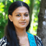 Anusree Nair Malayalam Actress