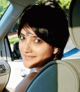 Anvita Dutt Guptan Hindi Actress