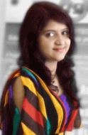 Aparna Nalluri Telugu Actress