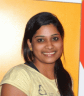 Aparna Nandan Telugu Actress