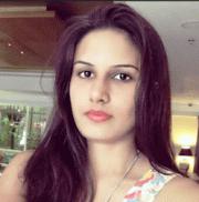 Apurva Nain Hindi Actress