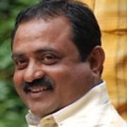 AR Gandhi Krishna Tamil Actor