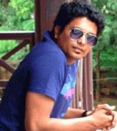 Aravind Kuplikar Kannada Actor