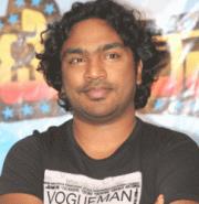 Arjun Janya Kannada Actor
