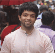 Arjun Lal Malayalam Actor