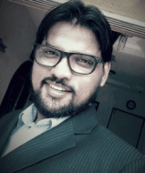 Arjun Raaj Hindi Actor