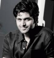 Arjun Vijayaraghavan Tamil Actor