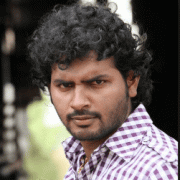 Arun Balaji Tamil Actor