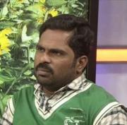 Arun Bharathi Tamil Actor