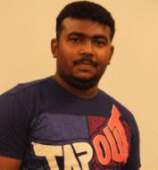 Arun Keerthi Tamil Actor