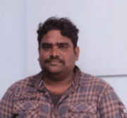 Arun Manickam Tamil Actor