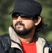 Arun Manohar Malayalam Actor