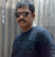 Arun Seenu Tamil Actor
