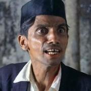 Arvind Deshpande Hindi Actor