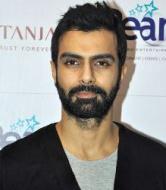 Ashmit Patel Hindi Actor