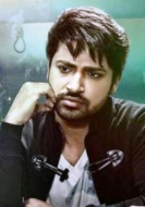 Ashok Bandreddi Telugu Actor