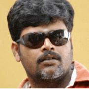 Ashok Ranganathan Tamil Actor