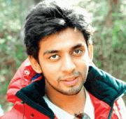 Ashrut Jain Hindi Actor
