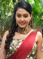 Ashwini Chandrashekar Tamil Actress