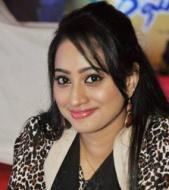 Ashwini Sharma Telugu Actress