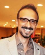 Asim Raza English Actor