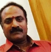 Atluri Suresh Babu Telugu Actor