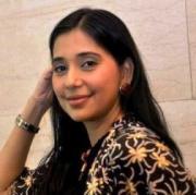 Ayu Azhari English Actress
