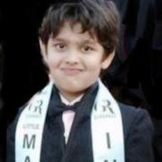 Aayan Khan Hindi Actor