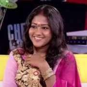 Abhinitha Tamil Actress