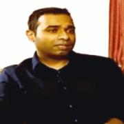 Abi Varghese Hindi Actor