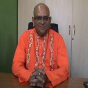 Acharya Indu Prakash Hindi Actor