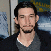 Adam Driver English Actor