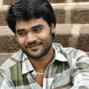 Adarsh Tamil Actor
