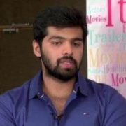 Adith Arun Telugu Actor