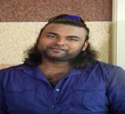Aishwarya Nigam Hindi Actor