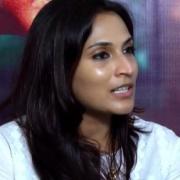 Aishwarya R Dhanush Tamil Actress