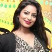 Akanksha Mohan Tamil Actress